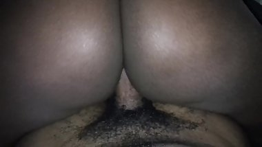 College Ebony Riding