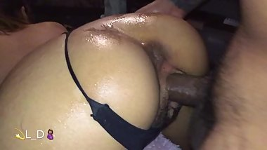 Nice Mexican Ass Preggo Teen Little_Dipper